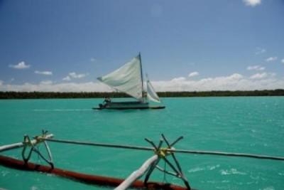 Point d'Information touristique de l'Ile des Pins - Photo 1 - Nouvelle-Calédonie