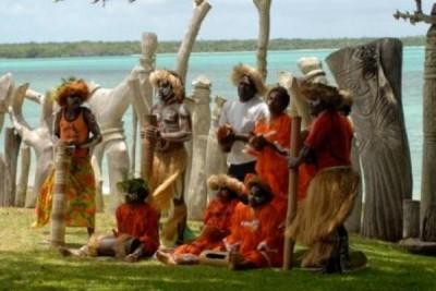 Point d'Information touristique de l'Ile des Pins - Photo 2 - Nouvelle-Calédonie