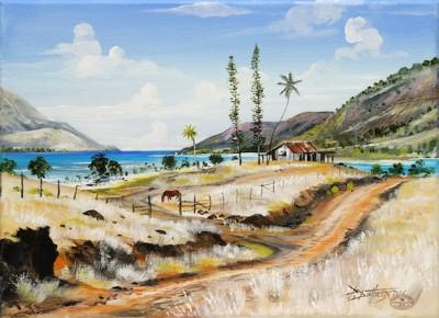 GALERIE NATURAMI - Galerie d'Art Calédonien -  Artisanat - Nouméa - Photo 3 - Nouvelle-Calédonie