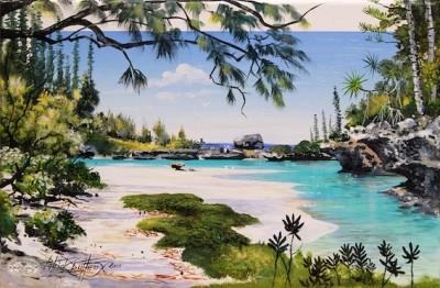GALERIE NATURAMI - Galerie d'Art Calédonien -  Artisanat - Nouméa - Photo 4 - Nouvelle-Calédonie