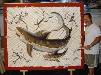 GALERIE NATURAMI - Galerie d'Art Calédonien -  Artisanat - Nouméa - Photo 6 - Nouvelle-Calédonie