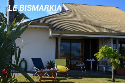 BISMARKIA - Chambre d'hôte - Nouméa - Photo 1 - Nouvelle-Calédonie