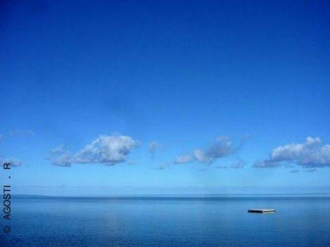 POINT D'INFORMATION DE KOUMAC - Province Nord -Nouvelle-Calédonie