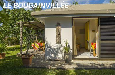 BOUGAINVILLÉE - Meublé de tourisme - Nouméa - Photo 1 - Nouvelle-Calédonie