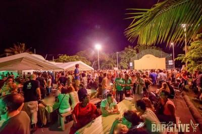LE FRONTON ETCHEKHAN - Bar, Restaurant - Amicale basque - Nouméa - Photo 1 - Nouvelle-Calédonie