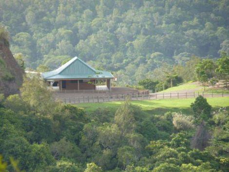 Parc provincial des Grandes Fougères