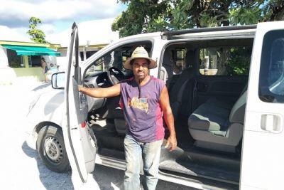 KILEM TRANSPORT - Navette & Tours de l'île - Ouvéa - Photo 2 - Nouvelle-Calédonie