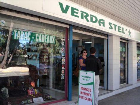 VERDA STEL' - Cybercafé - Nouméa