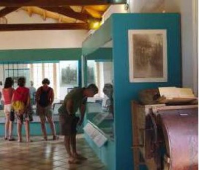 MUSEE DE BOURAIL - Photo 1 - Nouvelle-Calédonie