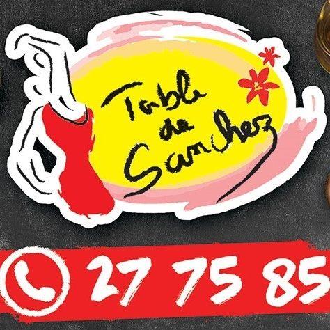 LA TABLE DE SANCHEZ - Cuisine espagnole, Restaurant, Snack, Tapas & Paella - Noum�a