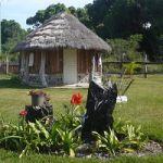GITE LES 3 BANIANS - Chez Jacques et Rosemarie Apikaoua - Ile des Pins - Nouvelle-Calédonie