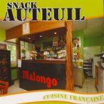 SNACK D'AUTEUIL - Restaurant, cuisine familiale - Dumbéa - Nouvelle-Calédonie