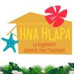 ASSOCIATION HNA HLAPA-Logements labellisés chez l'habitant-Gîtes et Chambres d'hôtes-Nouméa - Nouvelle-Calédonie