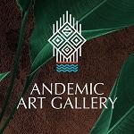 ANDEMIC ART GALLERY - Exposition vente d'artistes de Nouvelle-Calédonie et du Pacifique - Nouméa - Nouvelle-Calédonie
