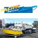 PACIFIC MARINE  - Vente de bateaux, accastillage et pêche - Nouméa