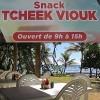 SNACK TCHECK VIOUK - Snack en bord de mer - Hiengh�ne