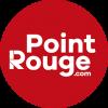 POINT ROUGE - MAGENTA AÉRODROME