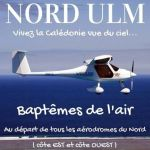 NORD ULM Touho - Nouvelle-Calédonie