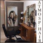 ATMOSP'HAIR - Coiffeur, visagiste - Nouméa - Nouvelle-Calédonie