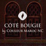 CÔTÉ BOUGIE by COULEUR MAROC NC - Nouméa - Nouvelle-Calédonie
