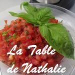 LA TABLE DE NATHALIE - Table d'hôte - Spécialités Françaises et créoles - Nouvelle-Calédonie