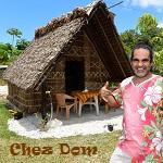 CHEZ DOM - Maré - Nouvelle-Calédonie