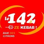 LE 142 ZE KEBAB RESTAURANT - Nouméa - Nouvelle-Calédonie