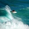 PLAGE DE LA ROCHE PERCÉE - Surf - Association BWÄRÄ Protection des tortues marines - Bourail