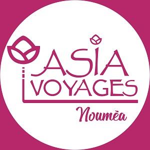 ASIA VOYAGES - Agence de voyage - Nouméa