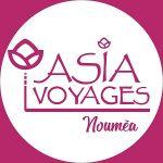 ASIA VOYAGES - Agence de voyage - Nouméa - Nouvelle-Calédonie