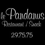 Le Pandanus - Snack,  A emporter - Nouméa - Nouvelle-Calédonie