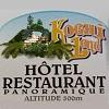 AUBERGE DU MONT KOGHI - Restaurant, Hôtel - Dumbéa