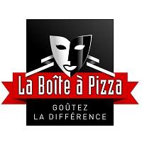 LA BOITE À PIZZA - À emporter ou Livraison 7J/7*- Anse Vata - Nouméa