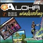 ALOHA WIND SURFING - École de planche à voile et location - Nouméa - Nouvelle-Calédonie