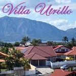 VILLA UTRILLO - Studio & Chambre d'hôte - Nouméa - Nouvelle-Calédonie