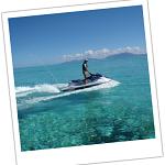 CAMPING DE TIPENGA - Location de Jet ski, kayak, paddle, VTT - Pouembout - Nouvelle-Calédonie
