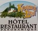 AUBERGE DU MONT KOGHI - Hôtel, Gîte, Restaurant - Dumbéa