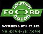 FOORD LOCATION - Location voitures et utilitaires - Nouméa