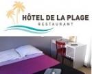 HOTEL DE LA PLAGE - Poindimié