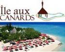 ILE AUX CANARDS - Restaurant, Musée, Sentier sous-marin - Nouméa