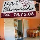 MOTEL ALLAMANDA - Chambres & Meublé de tourisme - Bourail