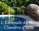 ESCAPADE DU NORD  - Bungalow meublé - Koumac
