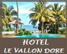 HÔTEL LE VALLON DORE - Mont Dore - Nouvelle-Calédonie