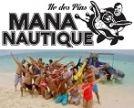 MANA NAUTIQUE - Excursions à l'Ilôt Brosse et Taxi Boat - Ile des Pins