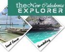 THE NEW CALEDONIA EXPLORER - Excursions organisées en bus et bateau - Île des Pins