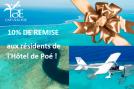CAP ULM NC - Centre Air Passion - Baptêmes de l'air en ULM - Bourail