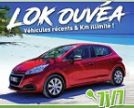 LOK OUVEA - Location de voiture à Ouvéa