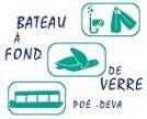BATEAU A FOND DE VERRE - PLAGE DE POÉ-DÉVA - Bourail