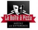 LA BOITE � PIZZA - � emporter ou Livraison 7J/7*- Anse Vata - Noum�a