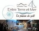 ENTRE TERRE ET MER - Restaurant - Spécialités françaises et poissons - Nouméa